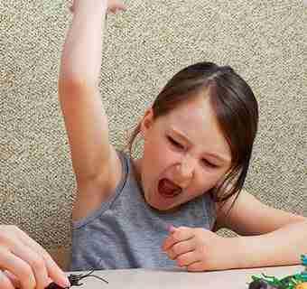 Psicoterapeuta infantil Chamberí