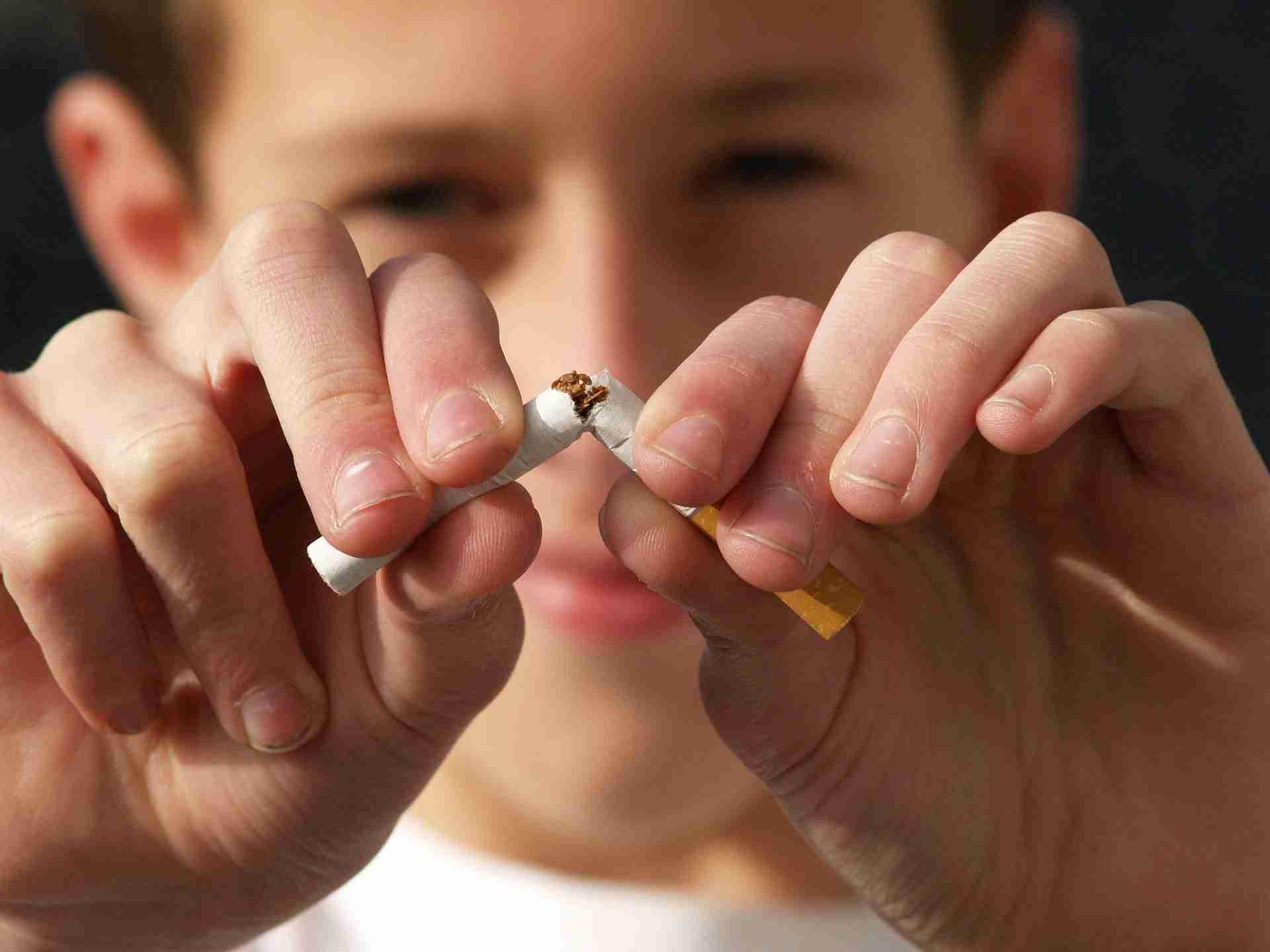 dejar de fumar gracias a la psicología